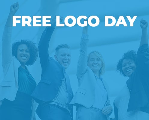 Free LOGO Day by MadeITStick